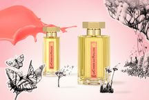 Beauty Products & Fragrances / by Aroha Duff