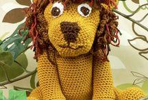 Crochet / by Amanda Ritter