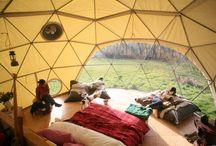 Camp Ideas / by Barnheat