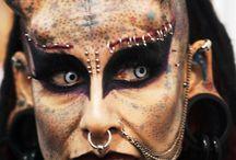 Tattoos / by WhiteOak Thomas
