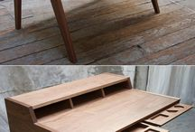 Furniture / by Gustavo Wolff