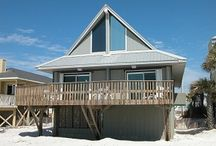 Gulf Shores Vacation Rentals / by LazyHCreations