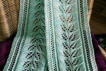 Knitting / by Poppy Hill Designs