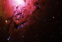Space / by Christina Thomas