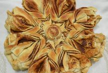 Breads , Pies n Tarts / by shaheeda