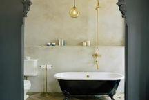 Inside Bath / by Cornélie Polderman