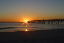 Sandy Shores- The Beaches / by Visit Jacksonville