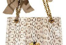 Handbags / by Veronica Velasquez