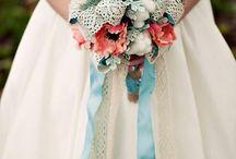 Wedding Planner / by Gracie Brannen