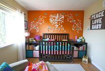 favorite nursery picks.. / by Ali Voron