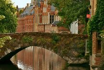 Belgium / I lived here in the summer of 1972.    / by Sharon Spencer