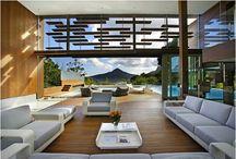 Architecture / by Celeste Thompson