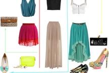 My Style / by Sabrina Torrez