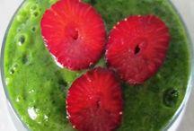 Healthy Food Ideas / by June Fuentes