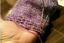 Knitter's Pride in Action / WIPs from our fans! To have your project included, please share your photos in our Ravelry group here: http://www.ravelry.com/discuss/knitters-pride/2132467/1-25#21 / by Knitter's Pride