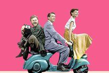 Movies 2 C / by Sandy George