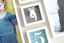 Silhouette Crafts / Putting my silhouette to good use! / by Carrie Ross