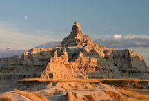 My home state...South Dakota! / by Kristina Bell