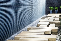 Water  Feature / by Kant Por