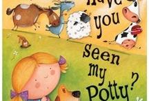 Children's Books / by Jocelyn Green