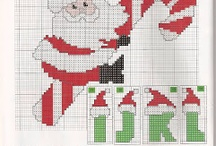 cross stitch / by L Moreno