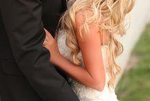 Wedding <3 / by Stephanie Shumate