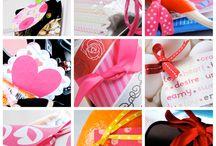 Valentines  / by Melissa Shipman