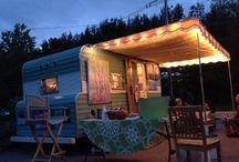 Camper Dreams... / by Erin Goodman