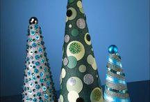 Christmas / by Jenni Holzhauer