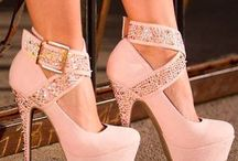 SHOES...Glorious Shoes! / by Christa Sais