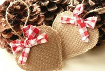 Christmas and Winter  Crafts / by Isabella Bertelli