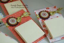 Crafts n Cards / by Agustina Ortega