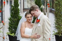 Outdoor Wedding Ideas / by DIY Weddings® Magazine