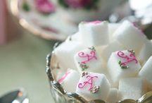 Sugar Is Sweet! / by Leandra Perdomo