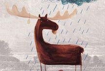 Mini-Monsieur  / by Tiffany Grant-Riley /Curate & Display/