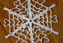 Crochet Motif Patterns (not squares!) / by Underground Crafter