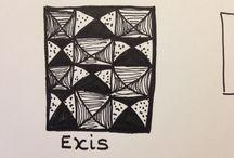 Scribbels / My drawings / by Martha Laurens