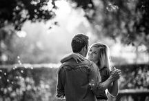 Engagement Ideas / by Kelsey Carrell