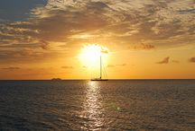 Nevis, W.I. / by Ron Brown