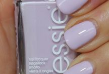 Essie Nail Polish / Essie is the ultimate color authority and the go-to professional nail brand. Essie nail polish offers more than 250 color shades and the collection keeps on growing! / by Awesome Nail Art
