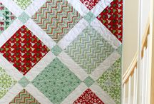 Quilts-Baby Quilts / by Martha Highland