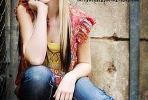 Photography - Senior / by Kaity Langemann