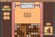 Nonprofit Training / by Wayne Elsey Enterprises