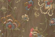 Fabric Favorites / by Karen