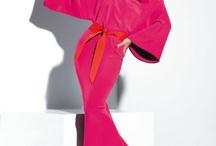 Fashion / by Zelia Horsley Jewellery