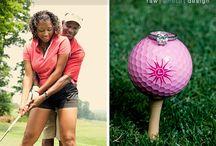 Golf / by Pam Huxford