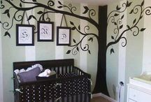 Baby ideas / by Mandy Bartholow