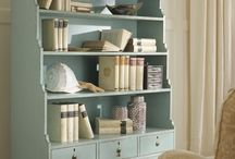 furniture / by judi burrows-inspired (vintage.home.design)