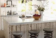 Kitchen Inspiration / by Beth Hunter