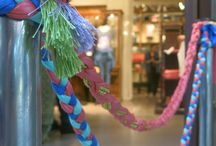 Textiles / by Lea Ann Bratcher